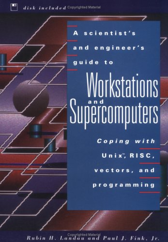 Cover of 'Workstations and Supercomputers'