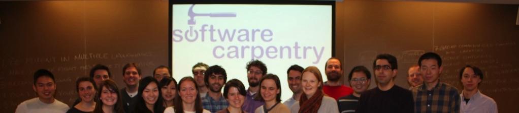software carpentry uw 3